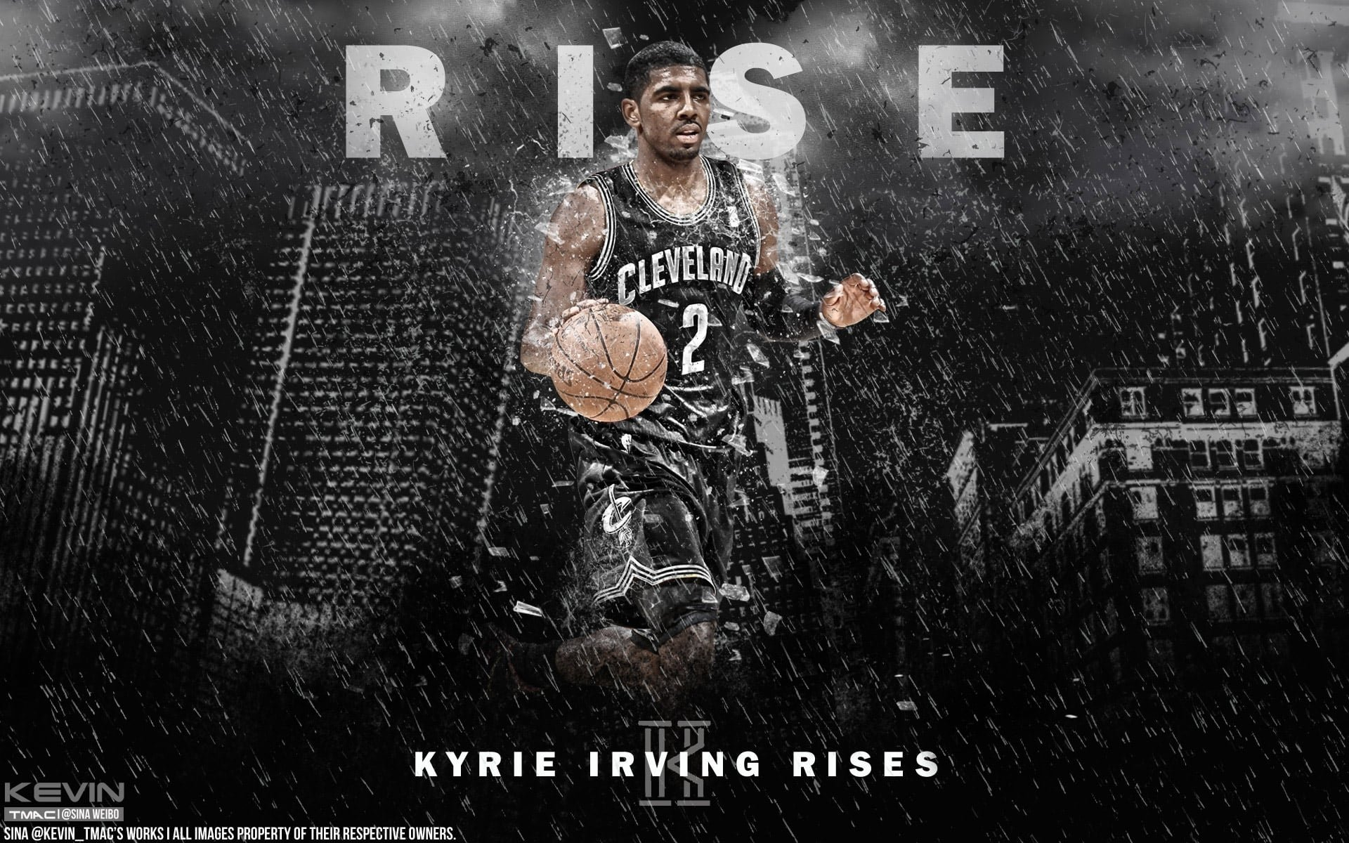 Hd wallpaper kyrie irving - Hd Wallpaper Background Id 770573 1920x1200 Sports Kyrie Irving