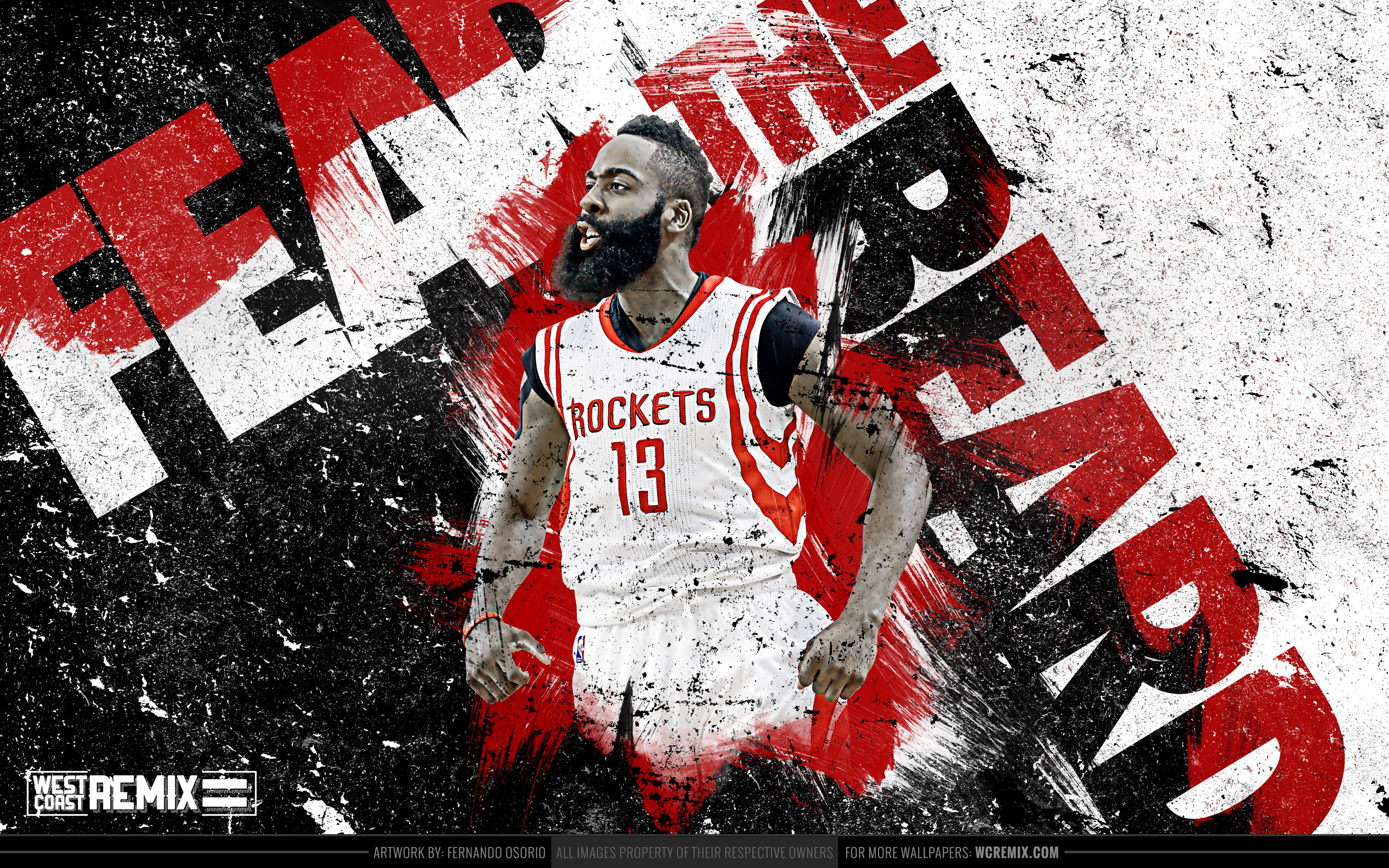 31 James Harden Hd Wallpapers Background Images Wallpaper Abyss