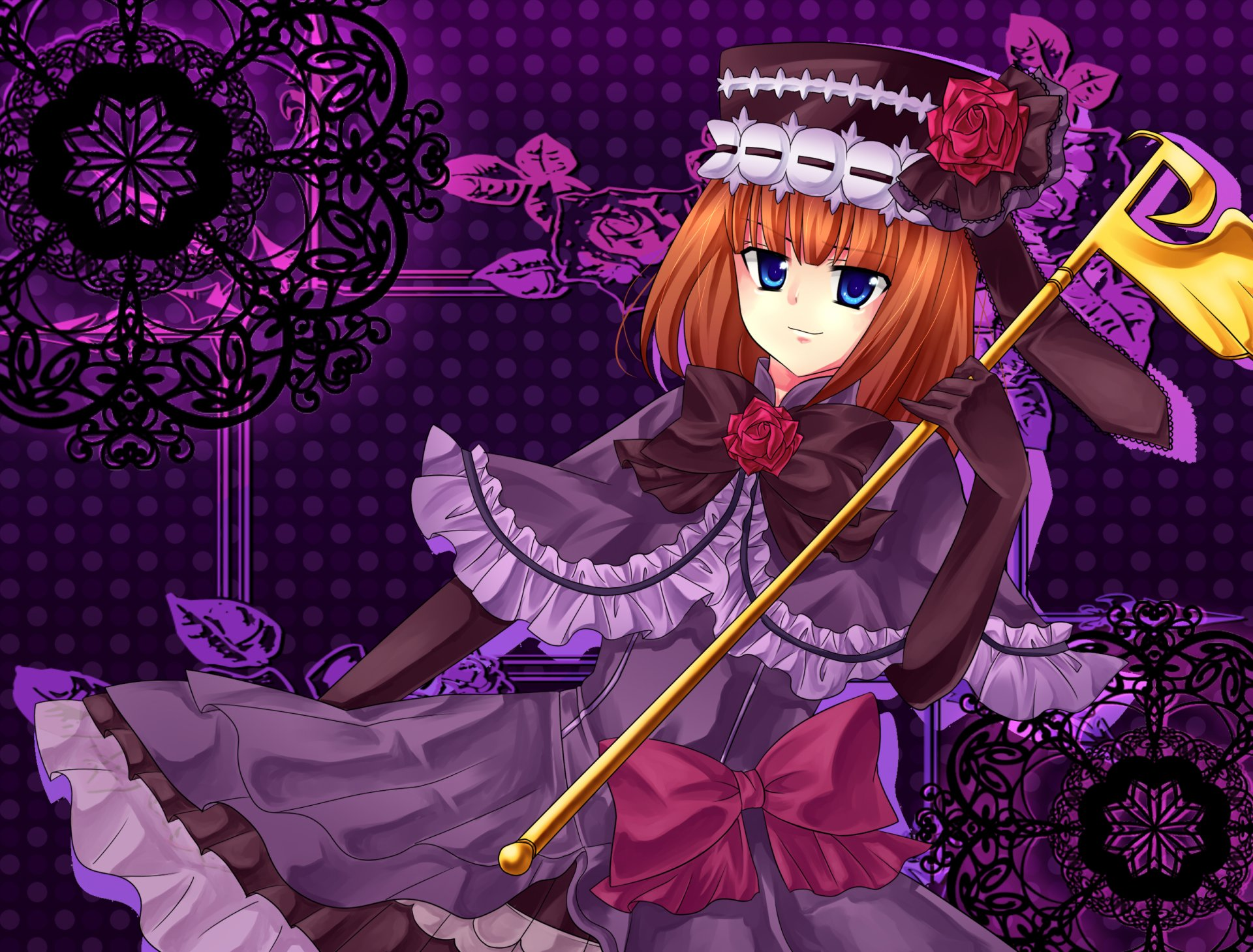 Wallpapers ID:771729