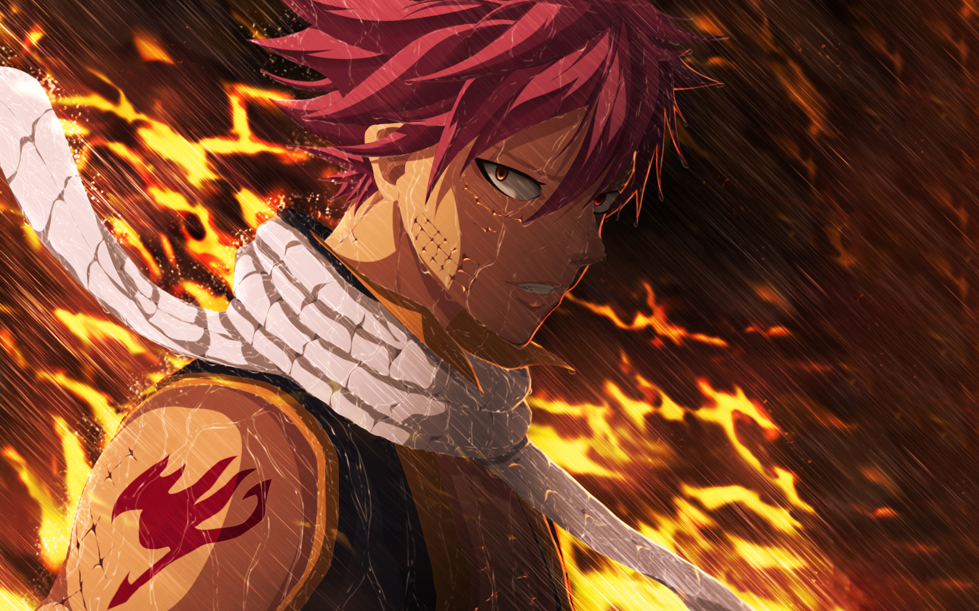 fairy tail full hd wallpaper and background 1920x1200