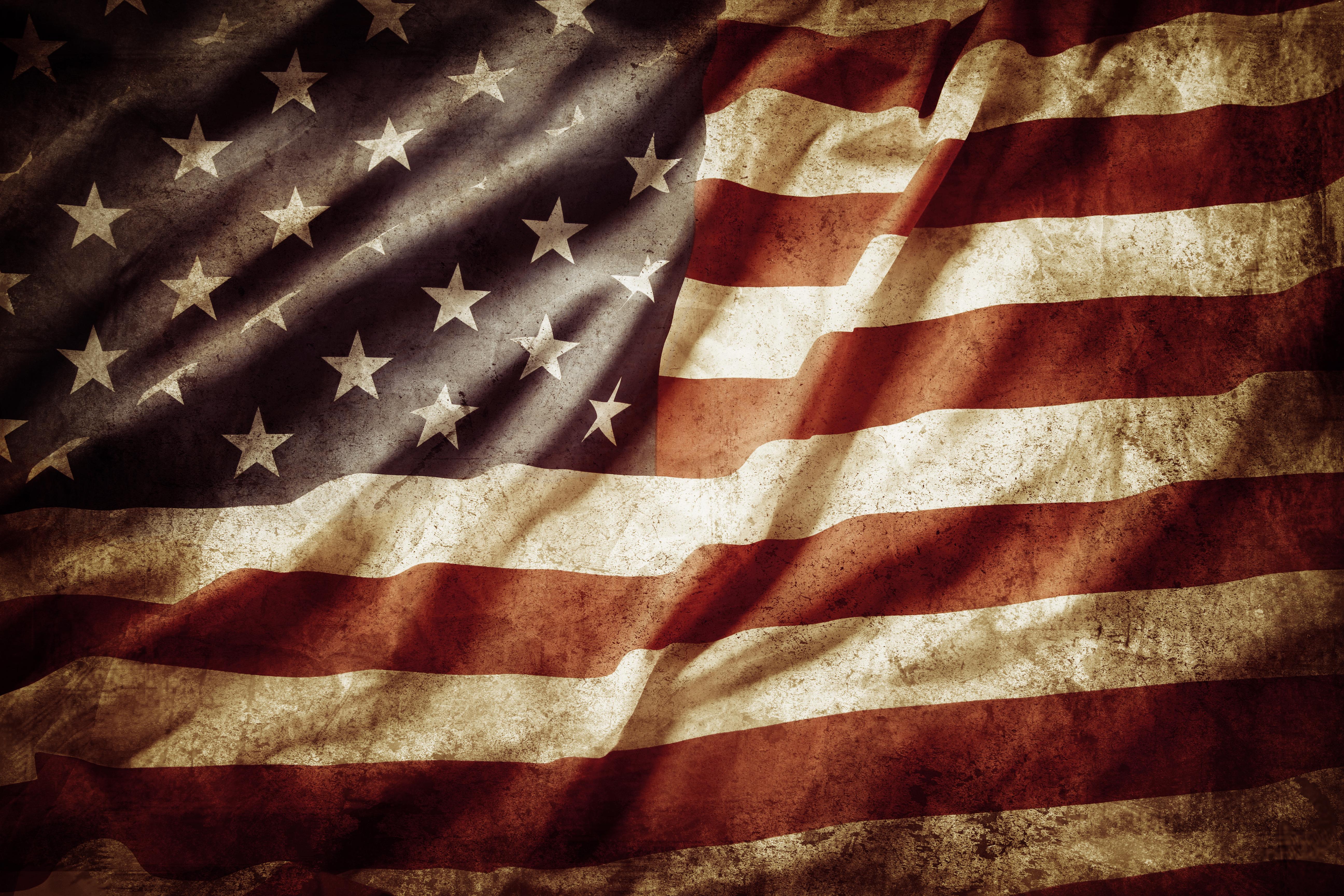 American flag 5k retina ultra hd wallpaper background - American flag hd ...