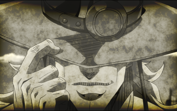 Anime Jojo's Bizarre Adventure Hol Horse HD Wallpaper | Background Image