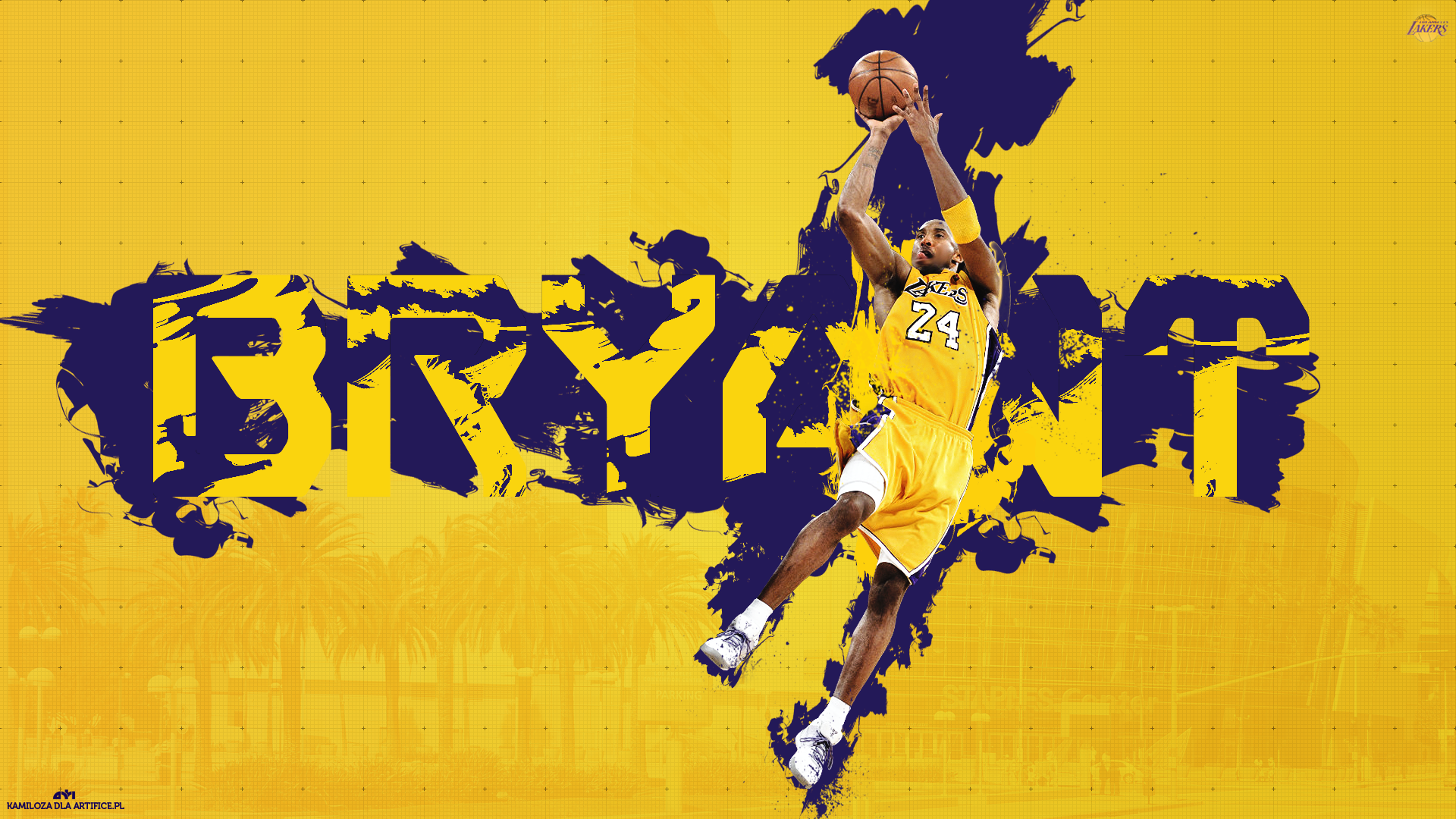 Kobe bryant hd wallpaper background image 1920x1080 - Kobe bryant wallpaper free download ...