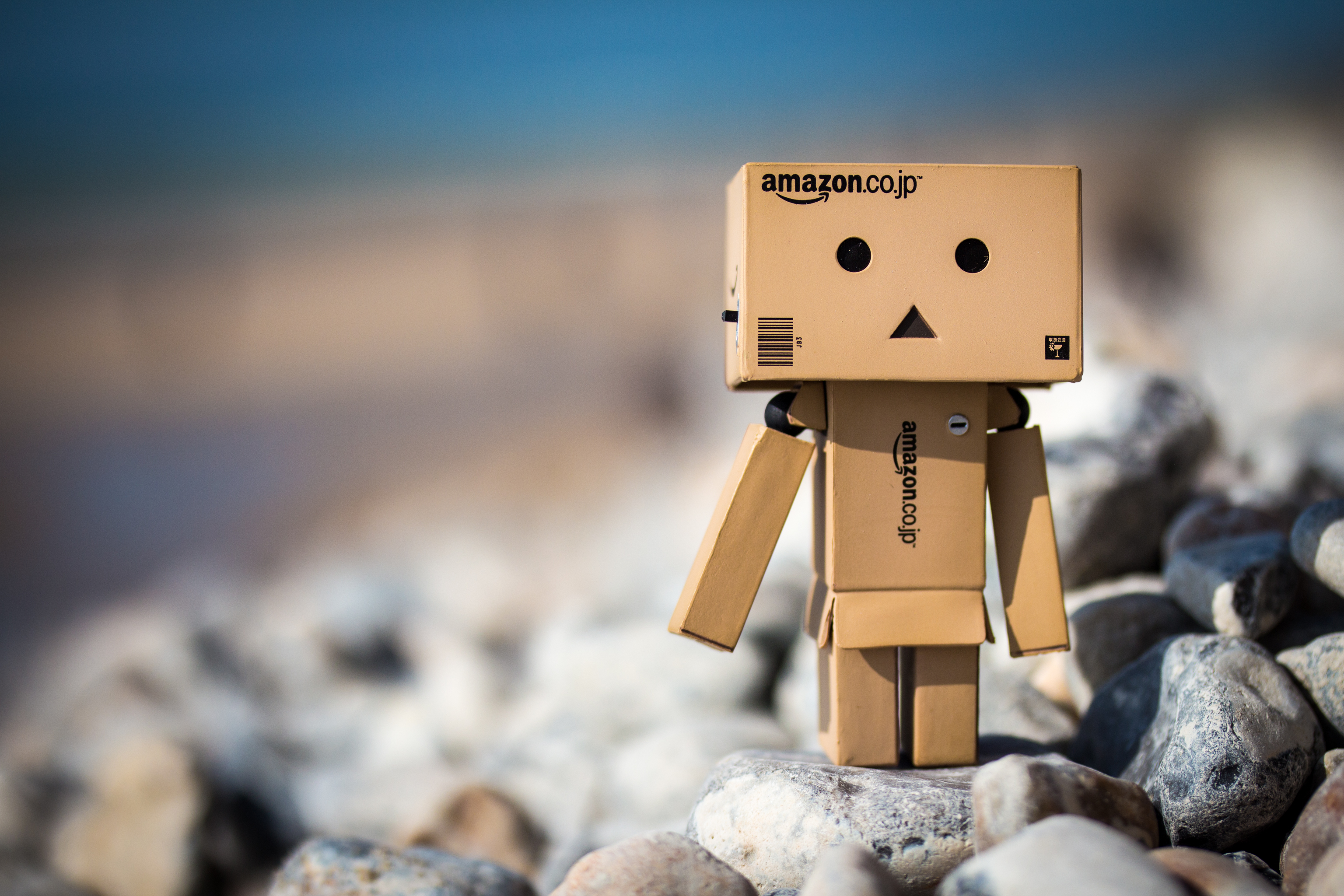 Danbo Full HD Wallpaper and Background Image 3072x2048 ID:776572