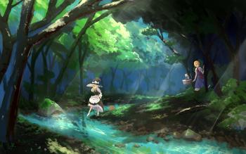 HD Wallpaper | Background ID:776959