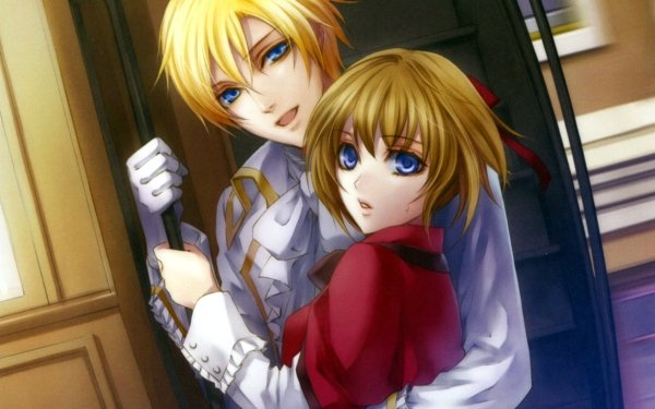 Anime Will o' Wisp Hanna Ellington Hobblrdy HD Wallpaper | Background Image