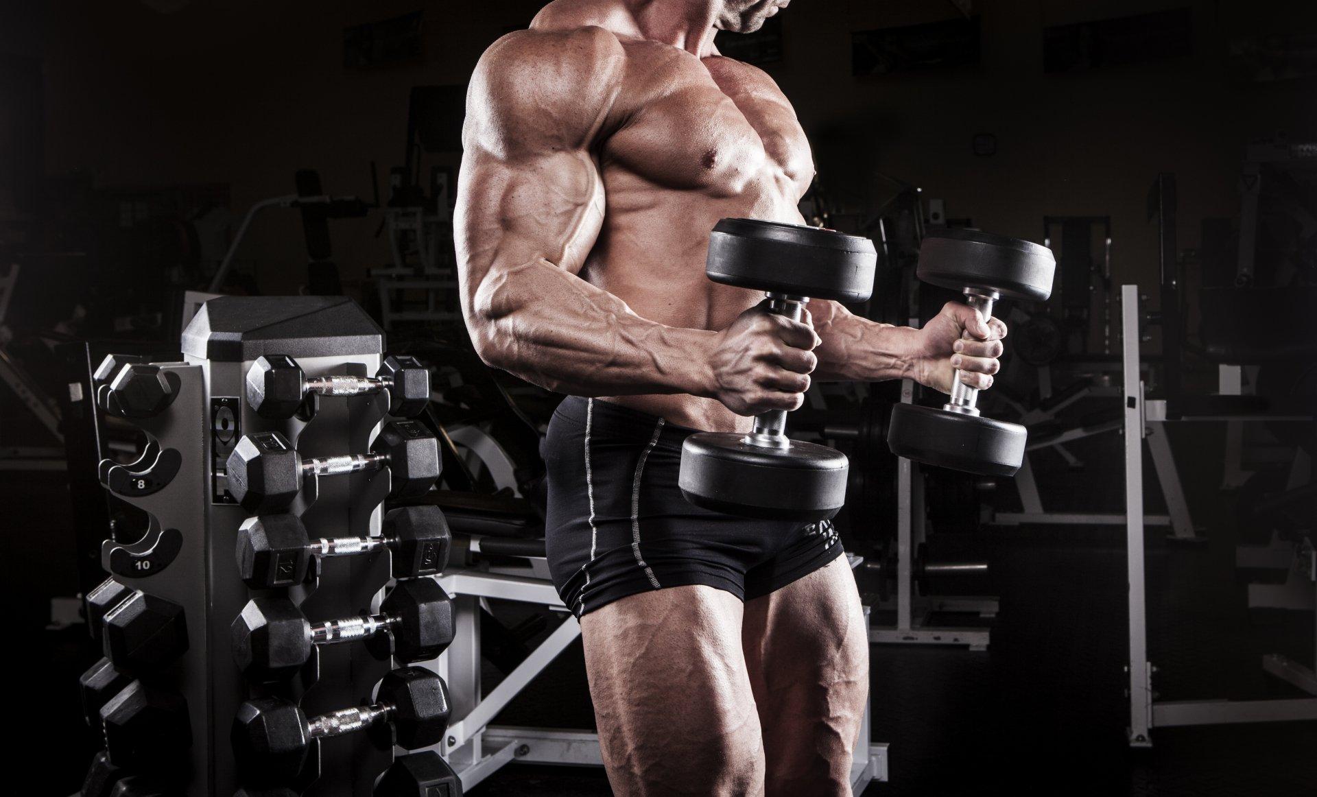Bodybuilding 4k Ultra HD Wallpaper