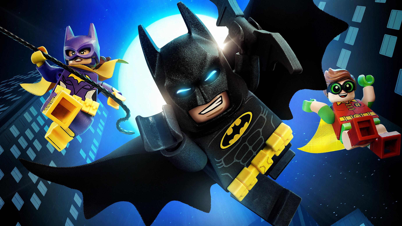 The Lego Batman Movie Fondo De Pantalla Hd Fondo De