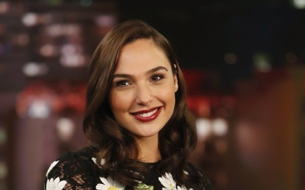 Celebrity Gal Gadot Actresses Israel HD Wallpaper | Background Image