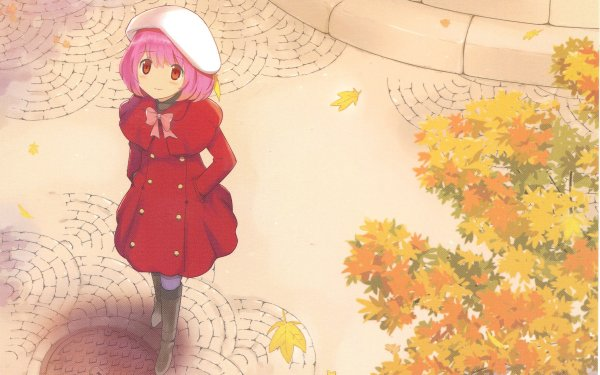 Anime The World God Only Knows HD Wallpaper | Background Image