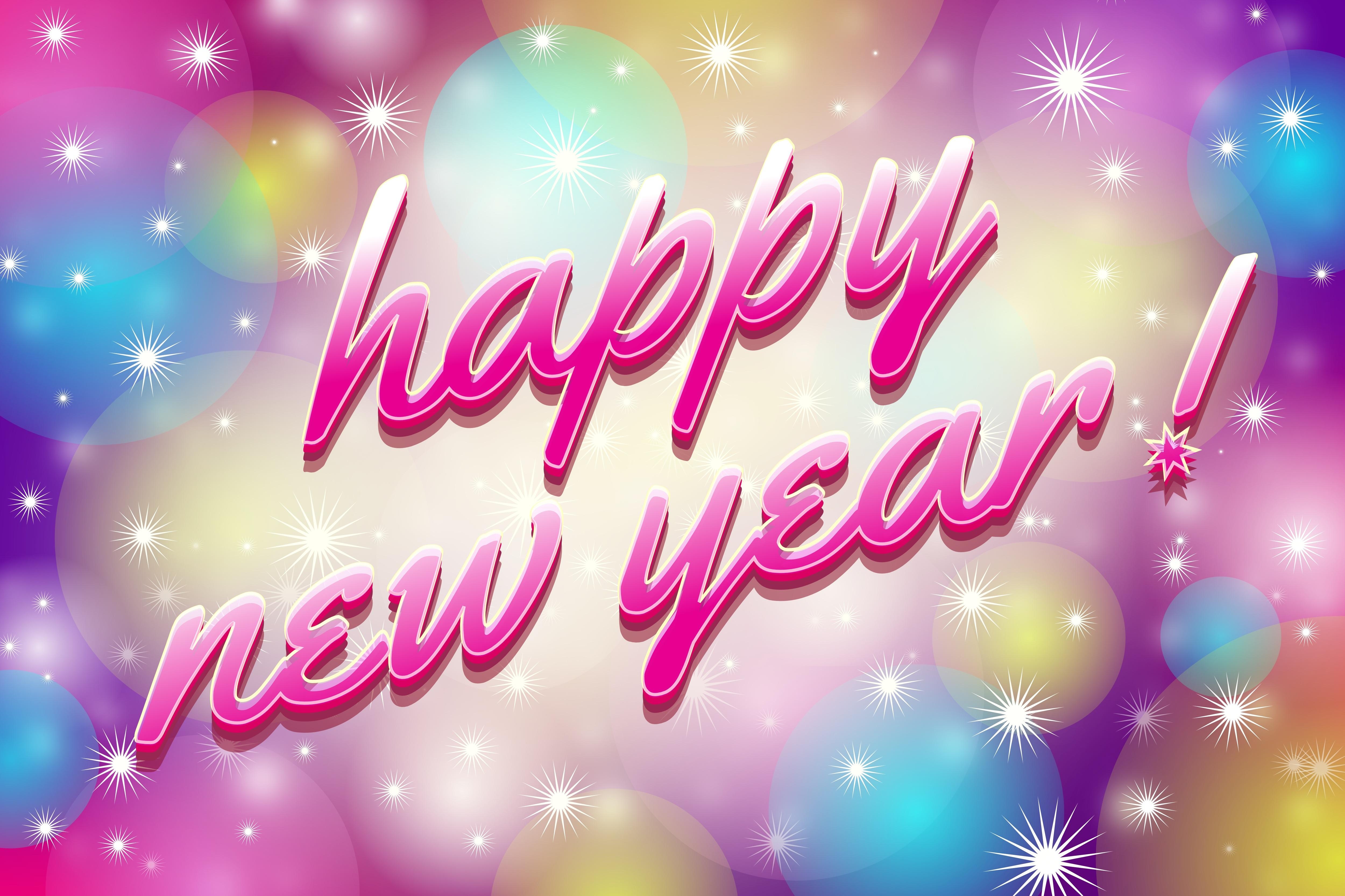 Happy New Year Photo Hd 21