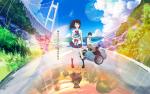 Preview Hirune Hime: Shiranai Watashi no Monogatari