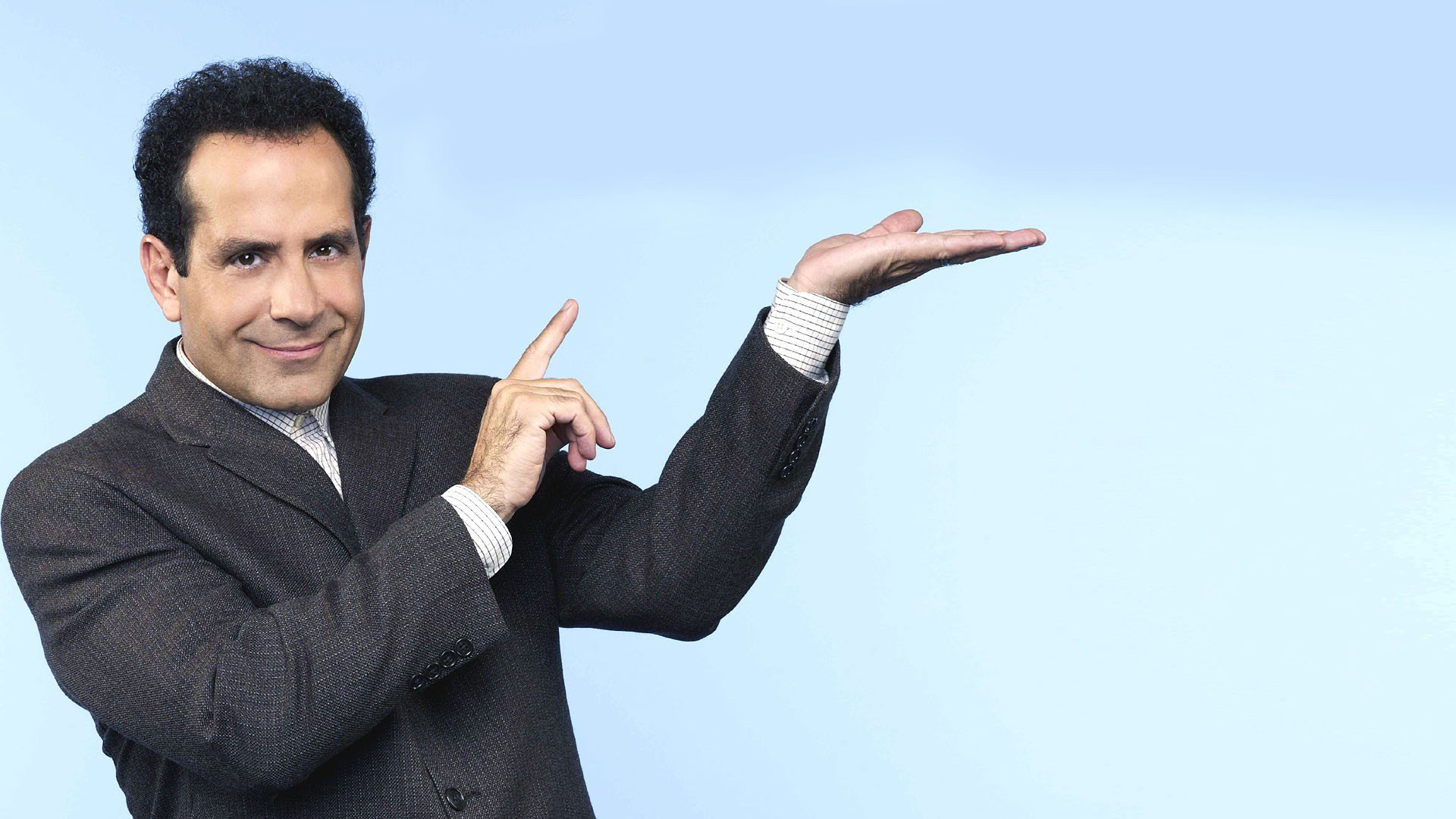 1 Adrian Monk HD Wallpapers