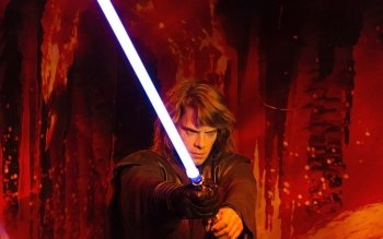 116 Anakin Skywalker Hd Wallpapers Background Images Wallpaper Abyss