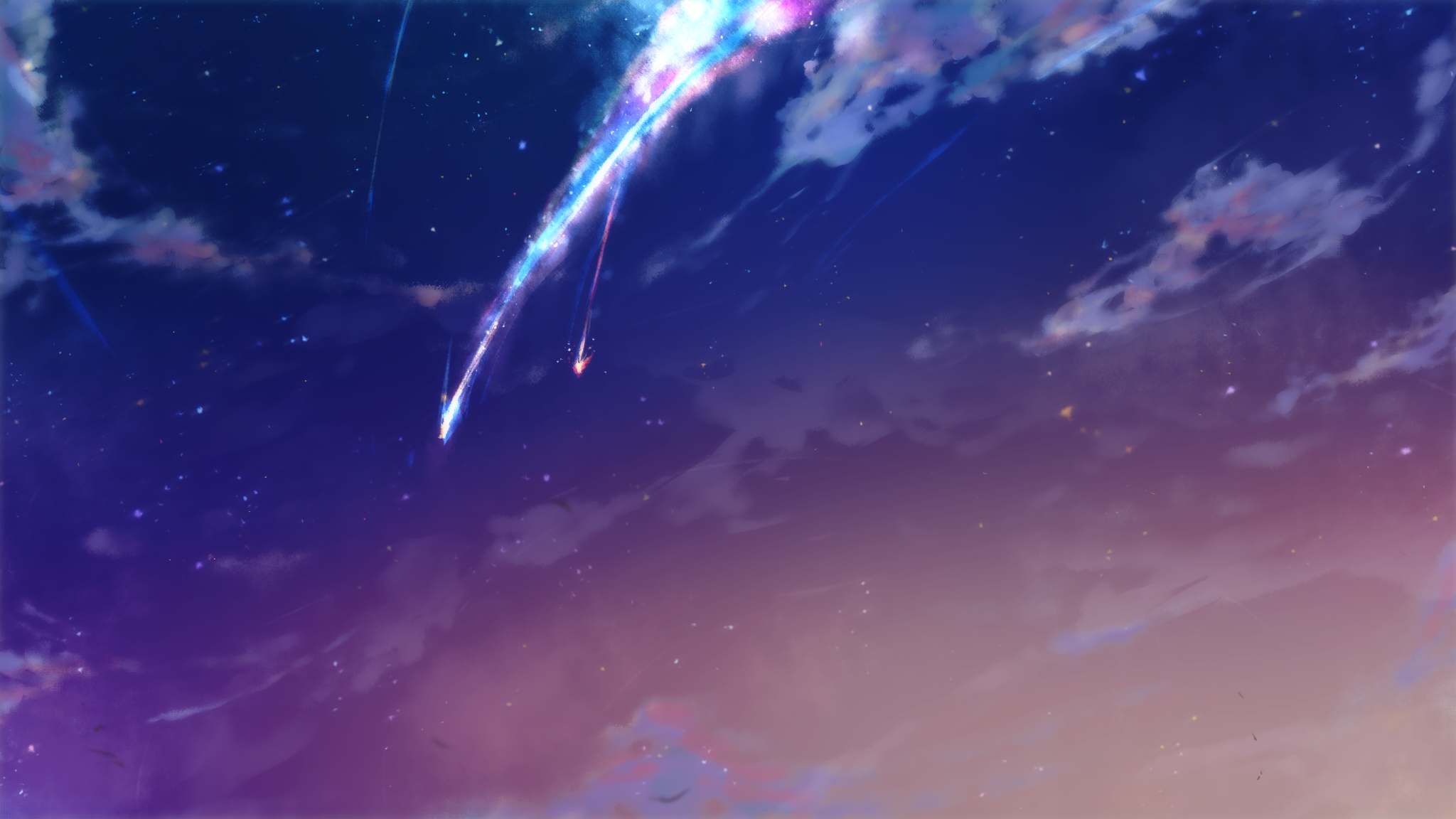1358 Your Name Hd Wallpapers Background Images