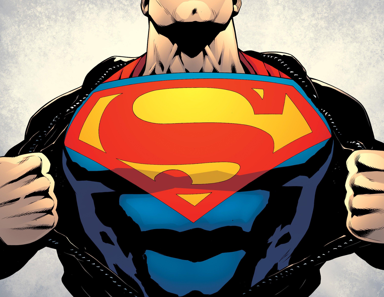 471 Superman HD Wallpapers