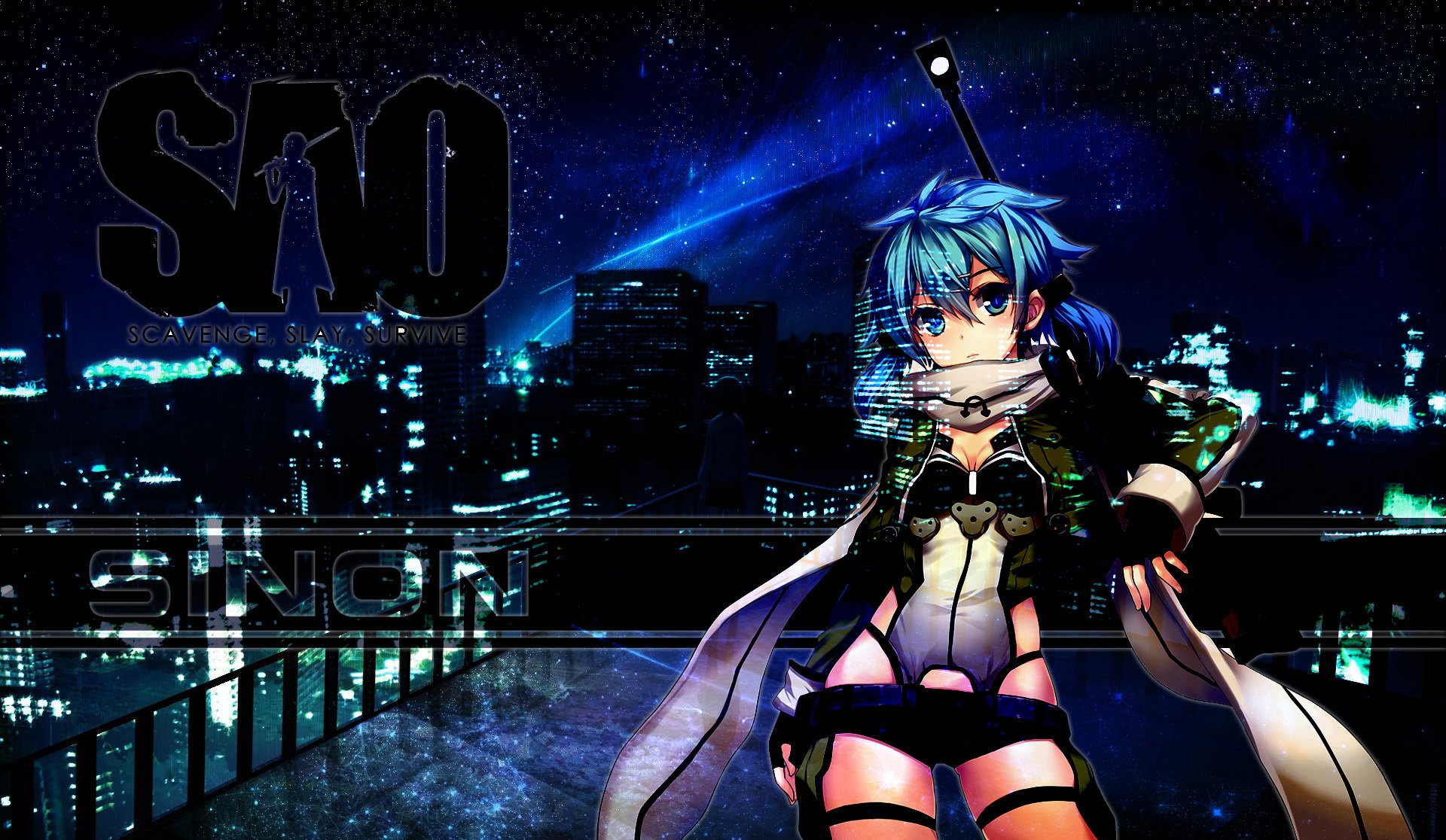 Wallpapers ID:788439