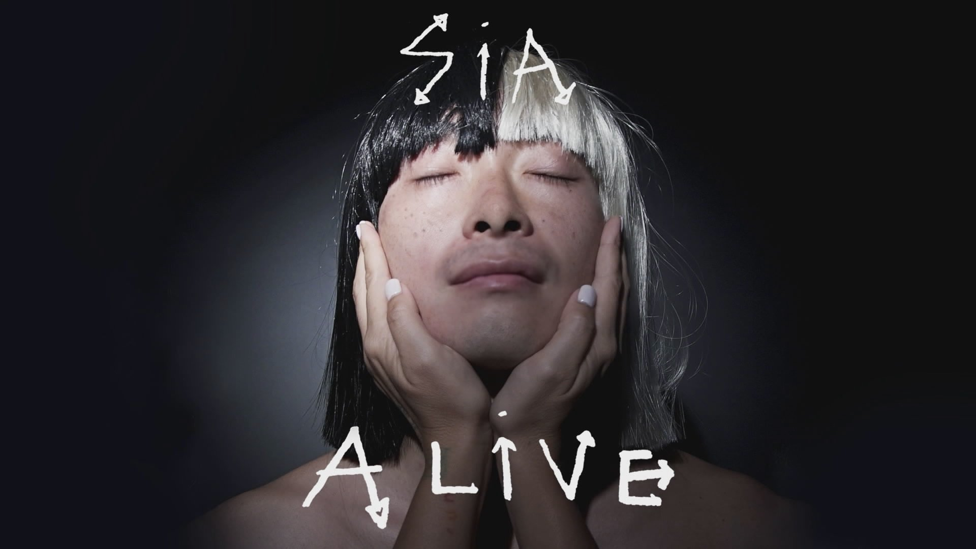 Music - Sia  Wallpaper