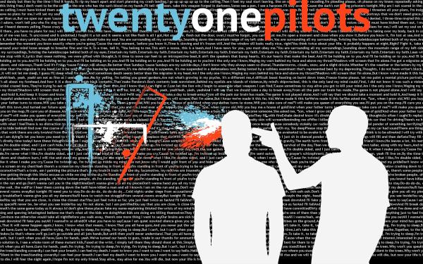 Musique Twenty One Pilots Groupe de musique États Unis Fond d'écran HD | Image