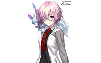 110 Shielder Fate Grand Order Hd Wallpapers Background Images Wallpaper Abyss