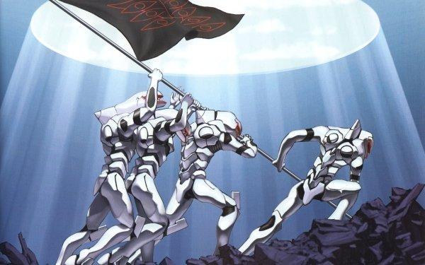 Anime Neon Genesis Evangelion Evangelion HD Wallpaper | Background Image