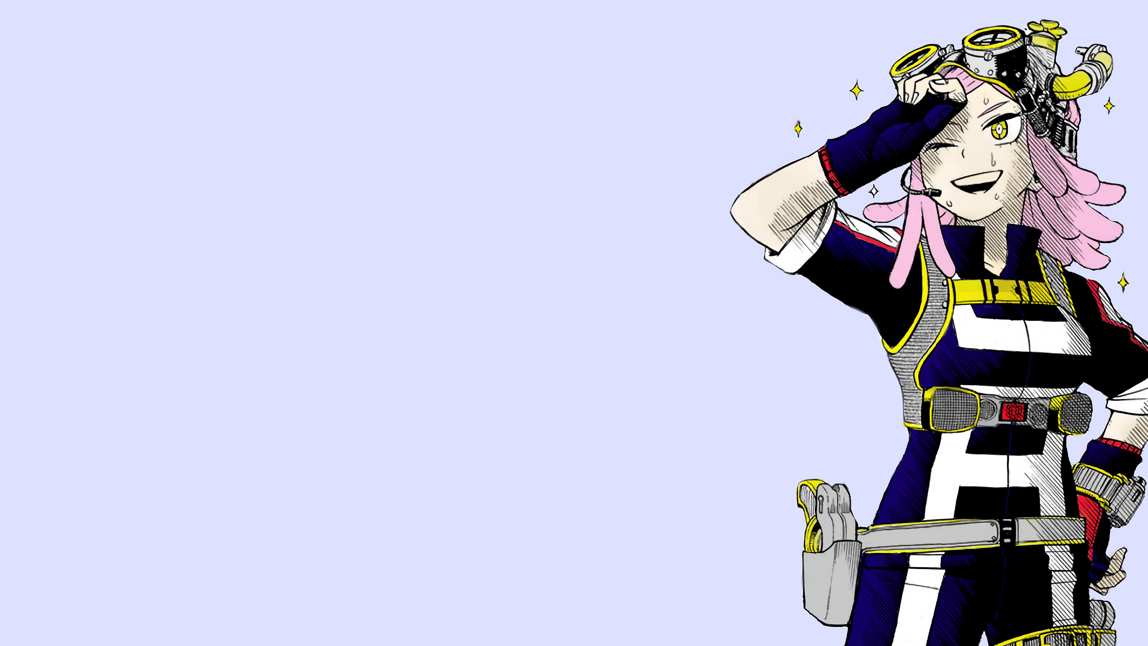 My Hero Academia 4k Ultra HD Wallpaper | Background Image ...