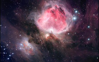 3 Orion Constellation HD Wallpapers