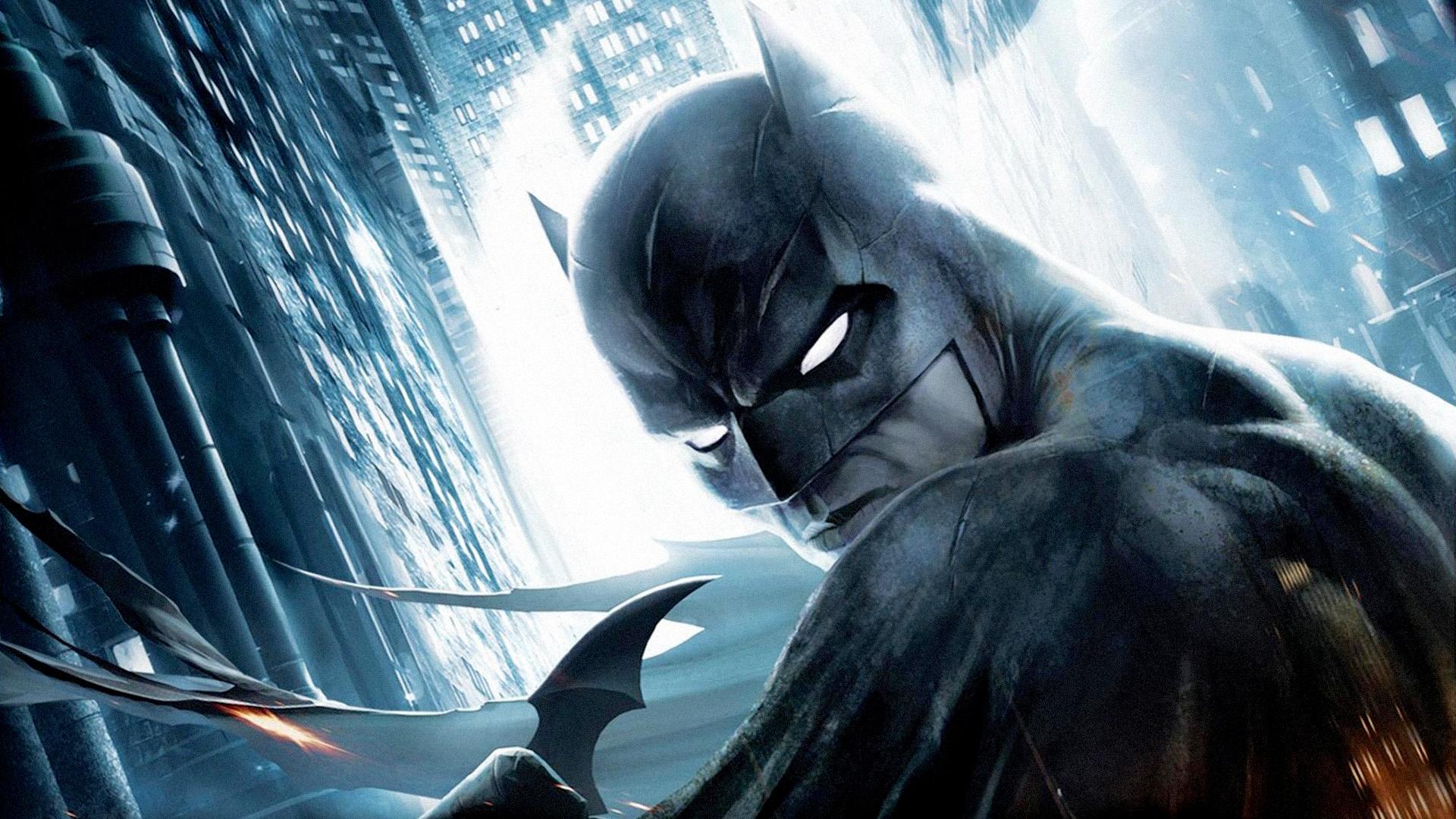 knight batman dark returns animated desktop fanart wallpapers background movies ost cd tv