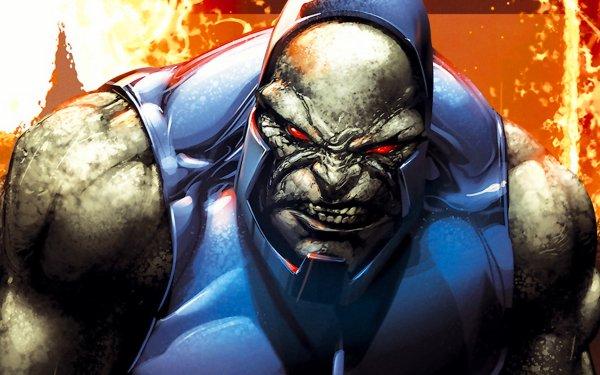Movie Superman/Batman: Apocalypse Darkseid HD Wallpaper   Background Image