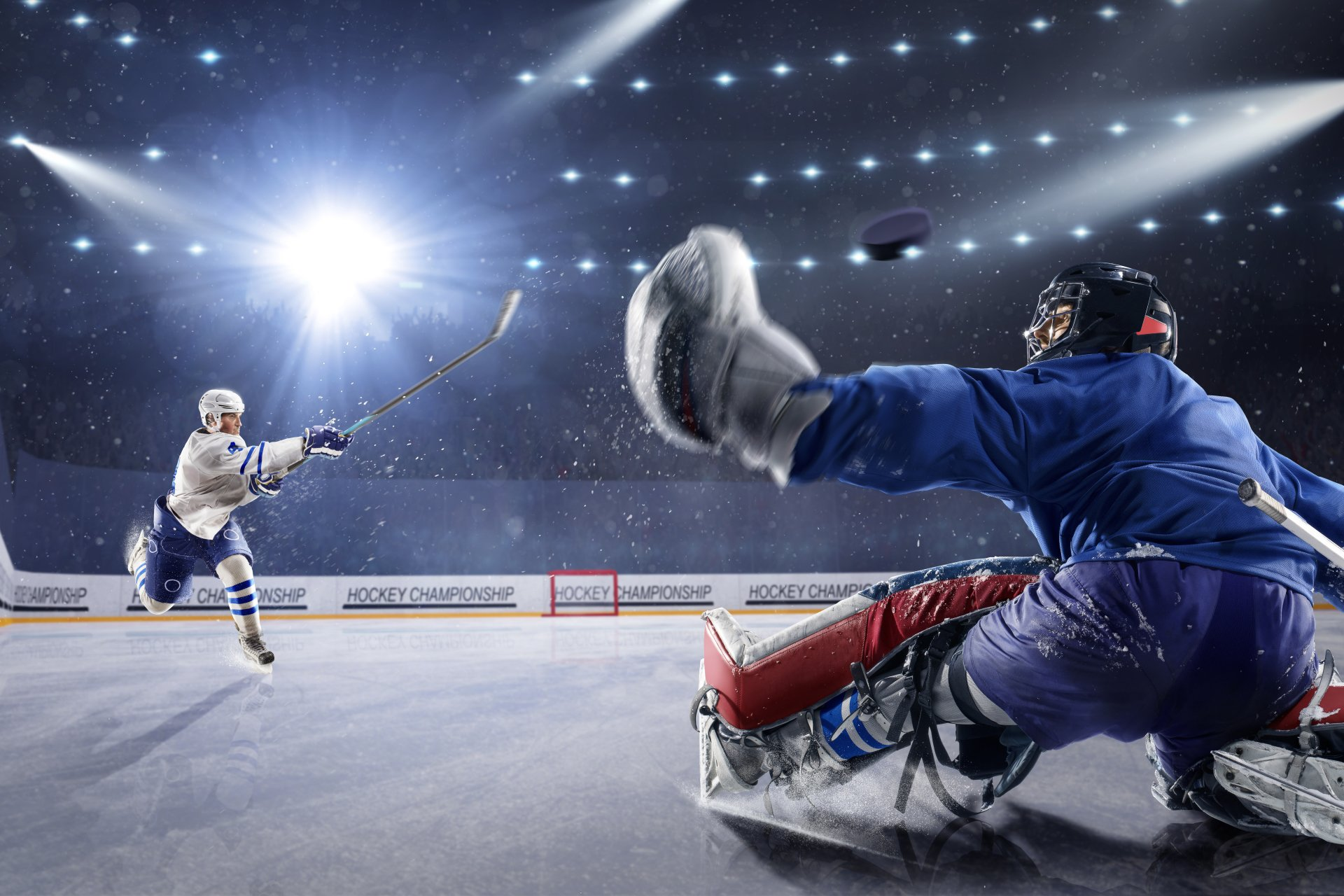 23 4k Ultra Hd Hockey Wallpapers Background Images Wallpaper Abyss