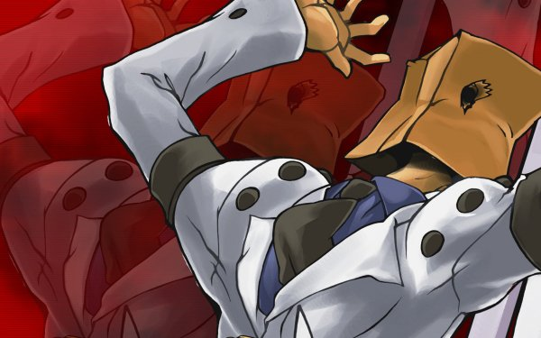 Video Game Guilty Gear XX Accent Core Plus Faust HD Wallpaper   Background Image