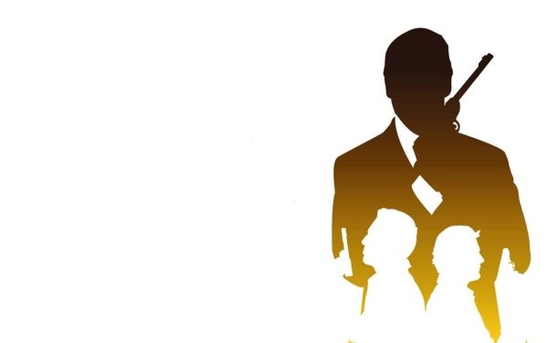 Movie The Man with the Golden Gun Roger Moore James Bond Francisco Scaramanga Christopher Lee HD Wallpaper   Background Image