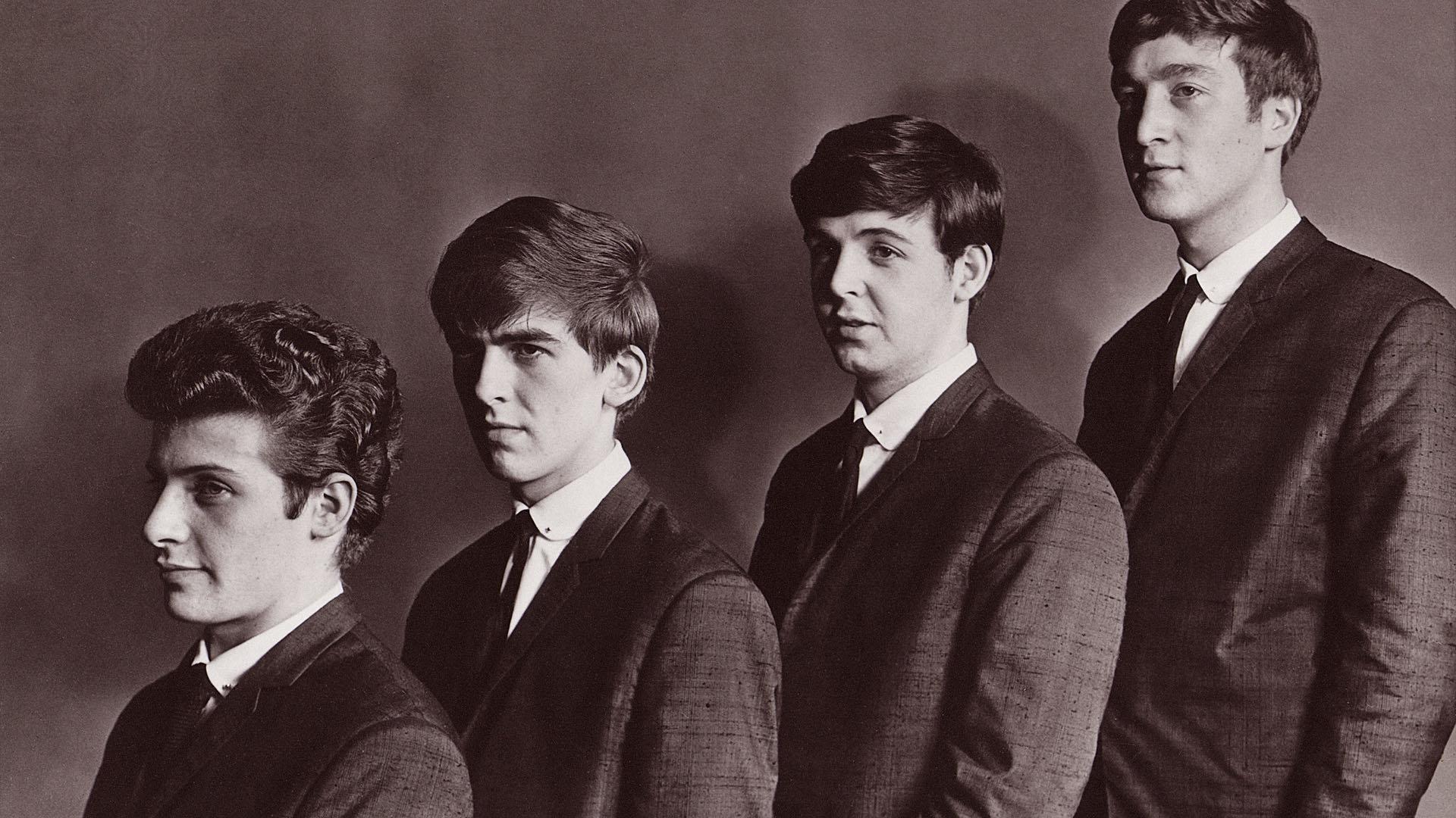 The Beatles Fondo De Pantalla Hd Fondo De Escritorio
