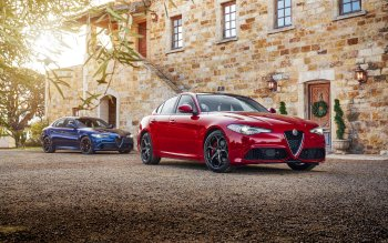 715 Alfa Romeo Hd Wallpapers Background Images Wallpaper