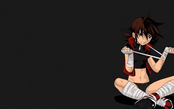 Anime Trash. HD Wallpaper   Background Image