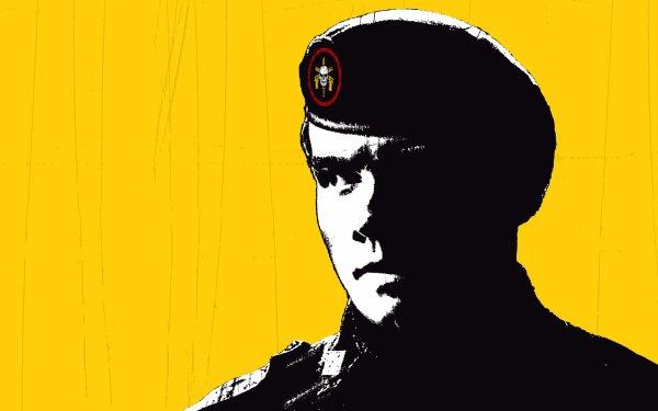 Movie Elite Squad HD Wallpaper   Background Image