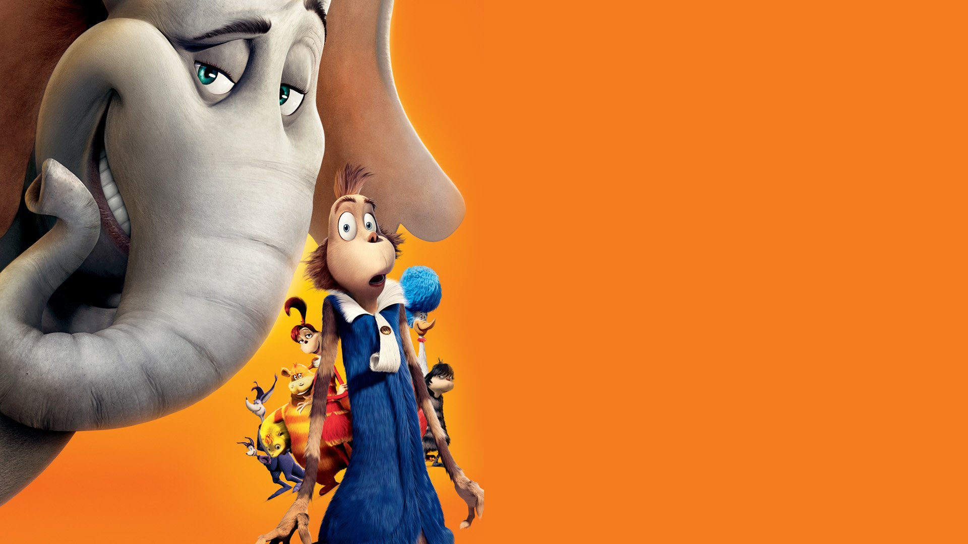 3 Horton Hears A Who Hd Wallpapers Background Images