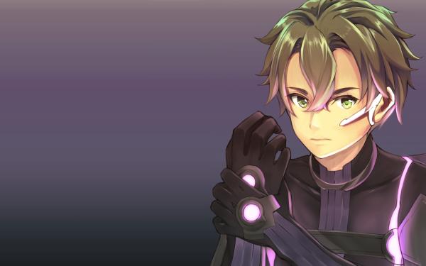 Anime Sword Art Online Movie: Ordinal Scale Sword Art Online Eiji Sword Art Online Ordinal Scale HD Wallpaper | Hintergrund