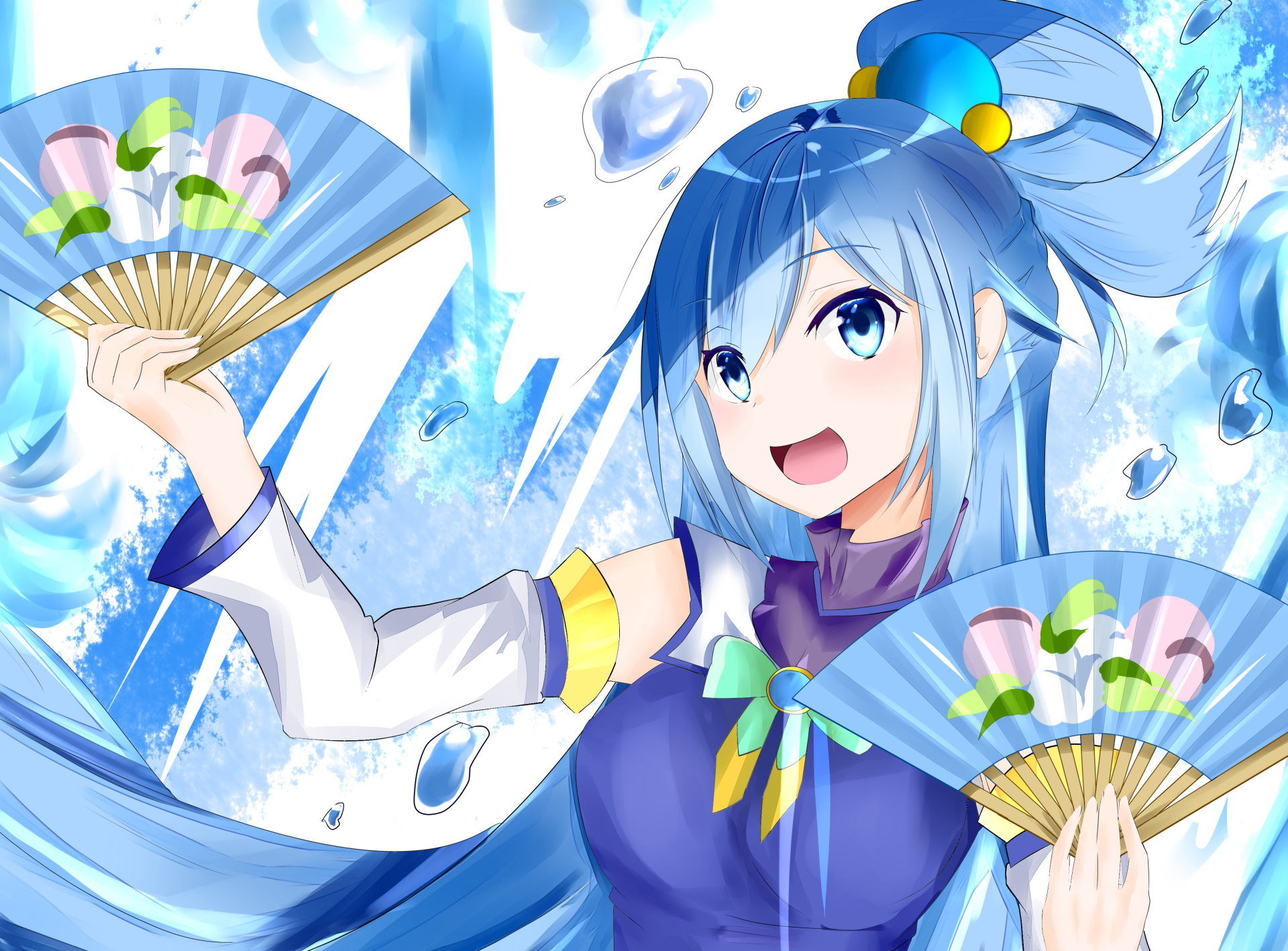 Wallpapers ID:805552