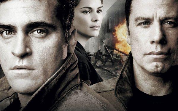Movie Ladder 49 Joaquin Phoenix John Travolta HD Wallpaper   Background Image
