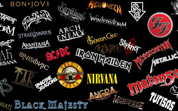Music Crossover Rock HD Wallpaper | Background Image