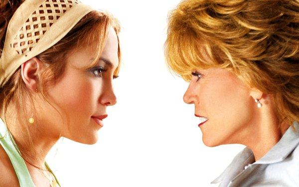 Movie Monster-in-Law Jennifer Lopez Jane Fonda HD Wallpaper | Background Image