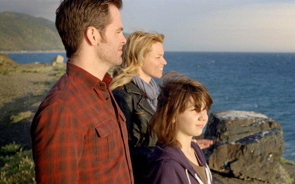 Movie People Like Us Elizabeth Banks Chris Pine HD Wallpaper | Background Image