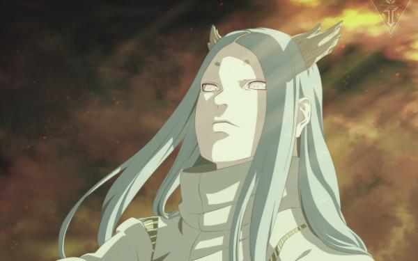 Anime Boruto Naruto Momoshiki Ōtsutsuki HD Wallpaper | Background Image