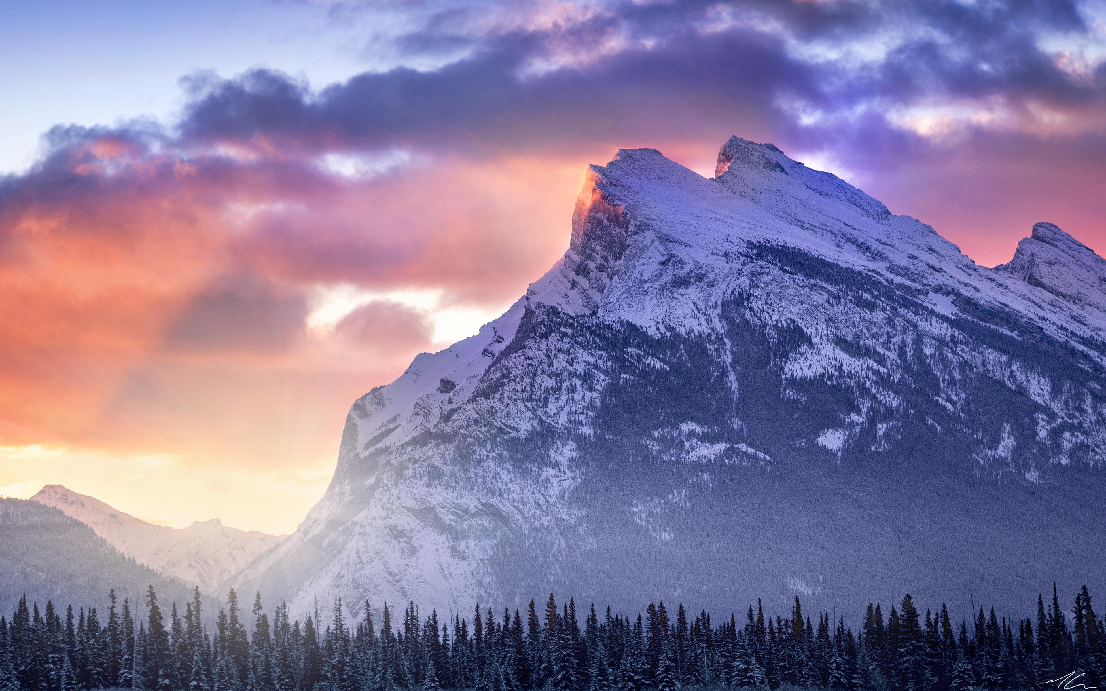Montagne 4k Ultra Fond D Ecran Hd Arriere Plan 3840x2400 Id 812301 Wallpaper Abyss