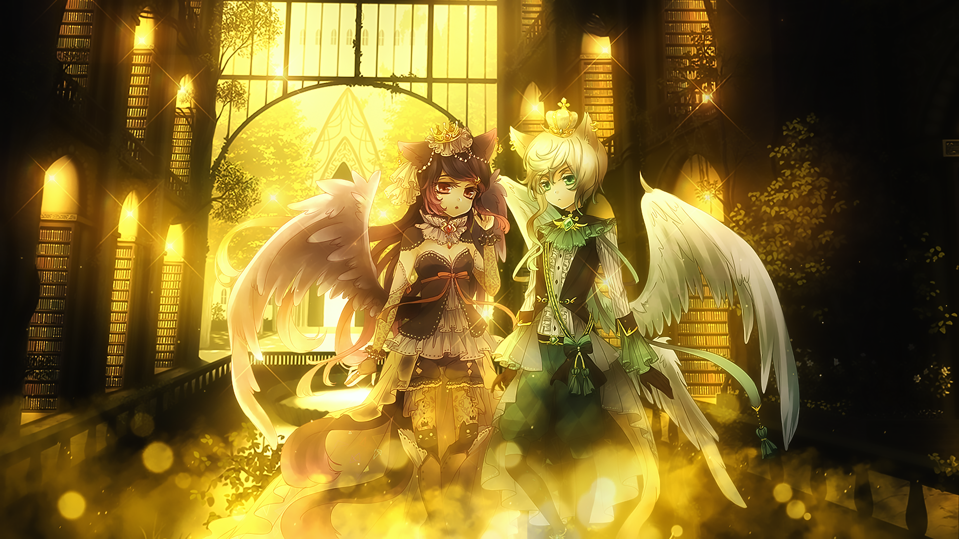 Wallpapers ID:814003