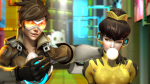 Preview Tracer And D.Va
