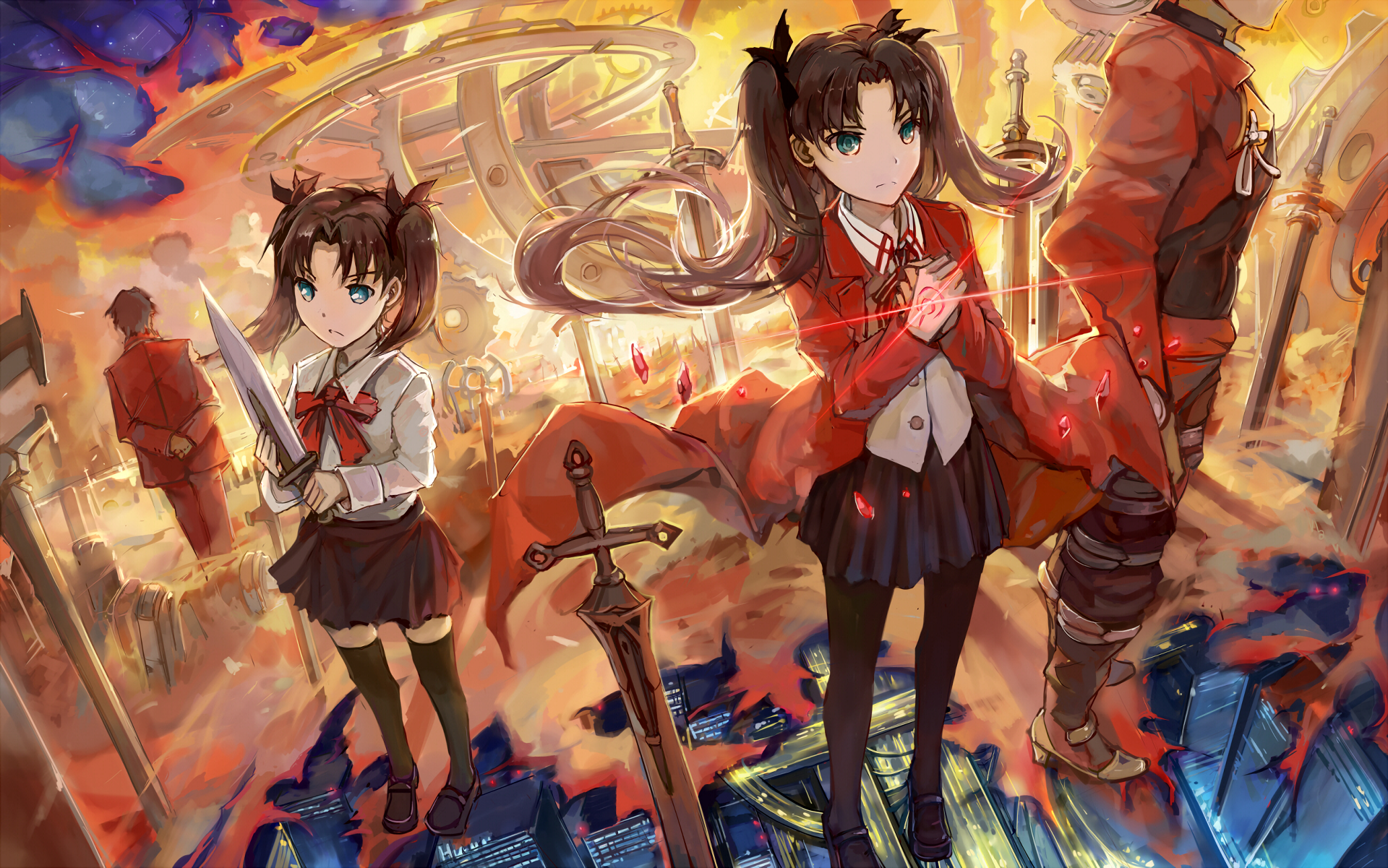 Wallpapers ID:815194