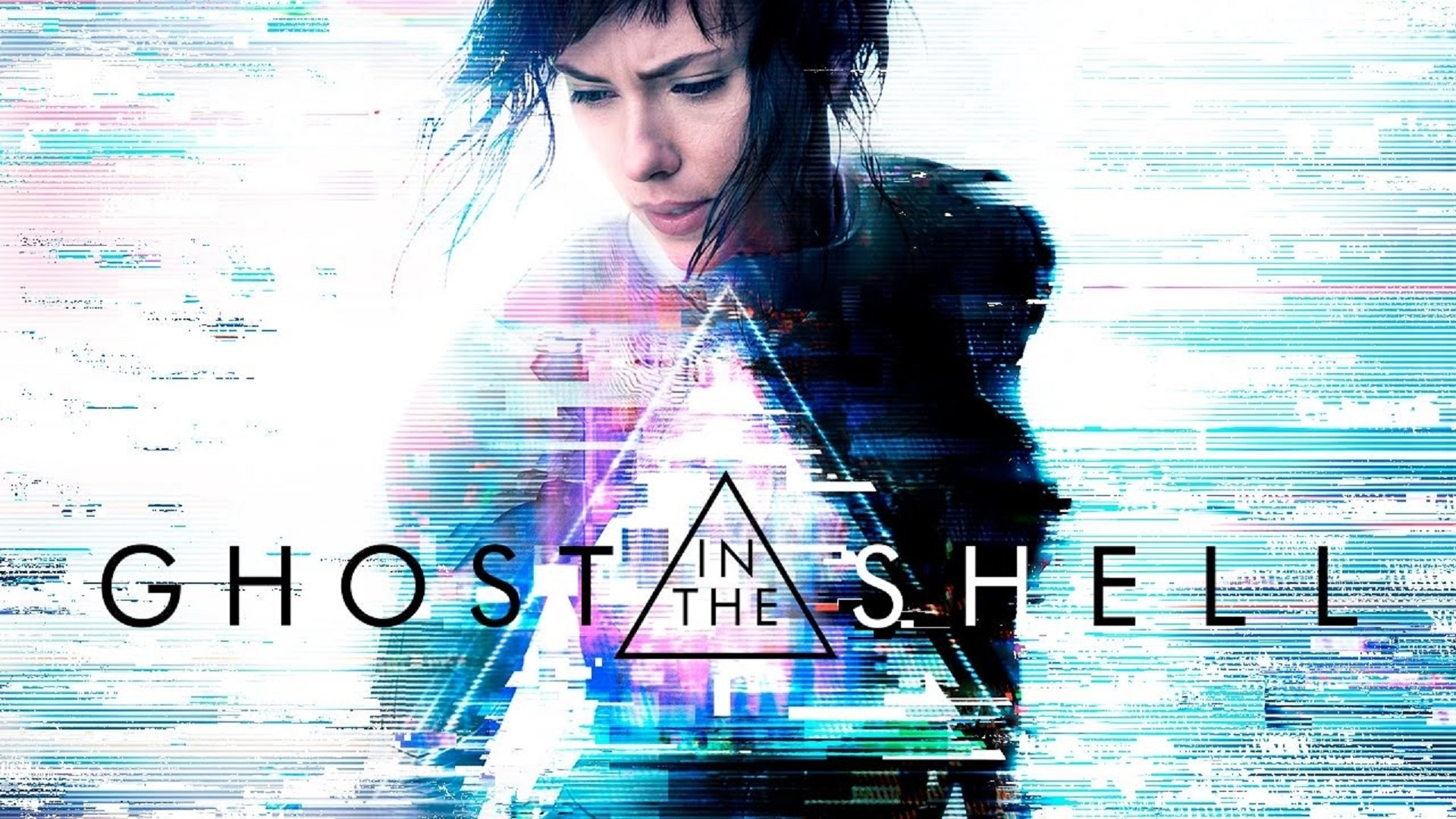 13 Ghost In The Shell 2017 Hd Wallpapers Background Images