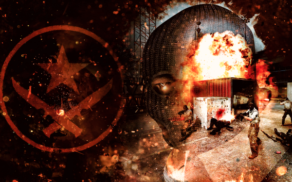 Video Game Counter-Strike: Global Offensive Counter-Strike Counter Strike HD Wallpaper | Background Image